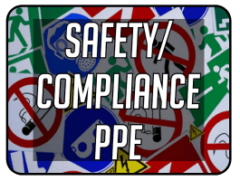 Safety / Compliance PPE