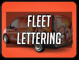 Fleet Lettering